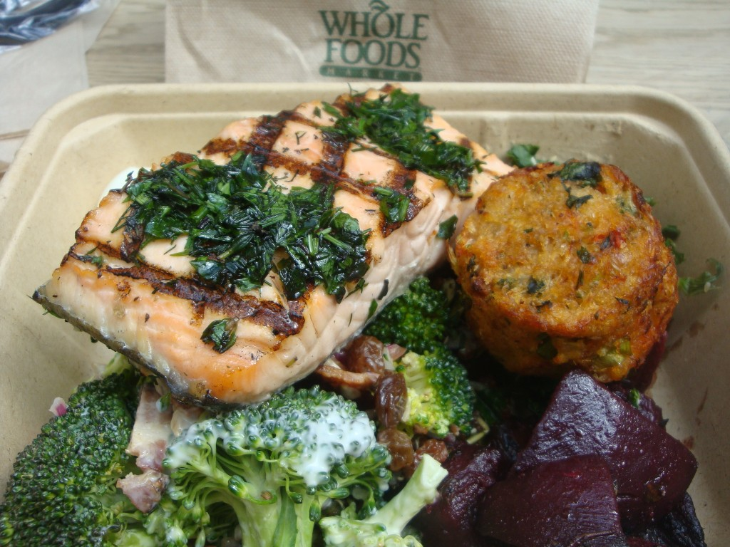 Healthy Whole Foods