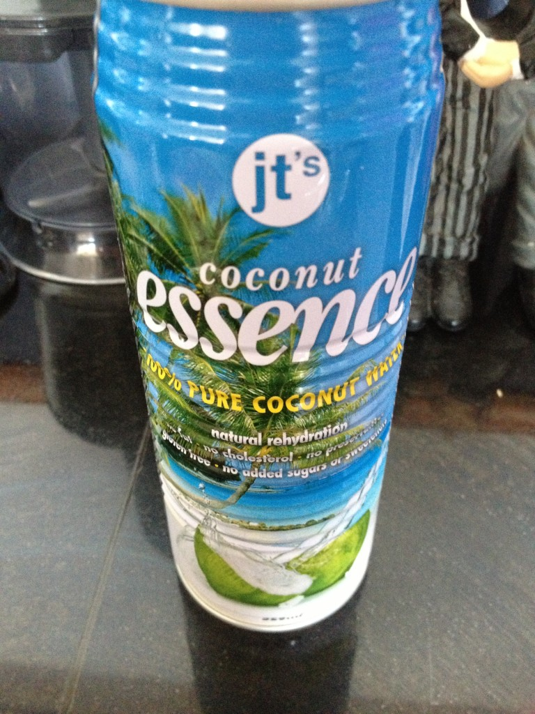 JT's Coconut Essence Water